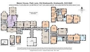 manor house floor plans uk traditional brick manor house floor