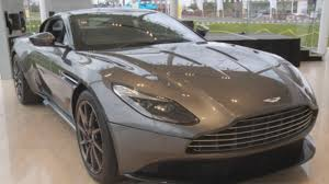 slammed aston martin largest collection of classic aston martins up for sale itv news