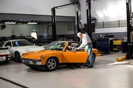 magnus walker porsche 914 weekly update week 43 2017 autohaus hamilton autohaus hamilton