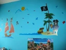 chambre pirate gar n deco pirate chambre garcon deco pirate chambre garcon 5 d233co