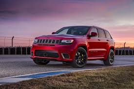 australian outback jeep 527kw 874nm jeep grand cherokee trackhawk confirmed for australia