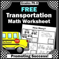 free counting worksheet preschool math u0026 kindergarten math review