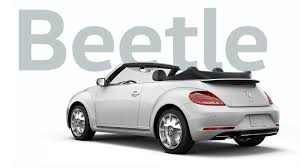 volkswagen new beetle 2018 vw beetle convertible the iconic bug volkswagen