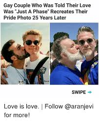 Gay Love Memes - 25 best memes about gay couple gay couple memes