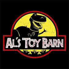 Al From Als Toy Barn Al U0027s Toy Barn Shirt From Popuptee Daily Shirts