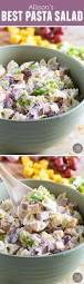 best 25 best pasta salad ideas on pinterest easy macaroni salad
