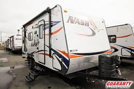 nash travel trailer floor plans 2017 northwood nash 17k new t36929