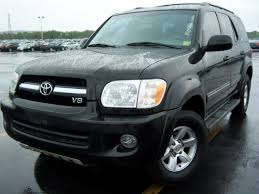 toyota sequoia used for sale used 2005 toyota sequoia sport utility 11 999 00
