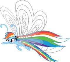 airing rainbow dash breezie post show airing by benybing on deviantart