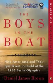 Barnes And Noble Huntersville Nc The Boys In The Boat Nine Americans And Their Epic Quest For Gold
