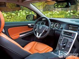 2015 volvo big rig volvo s60 t6 european car magazine