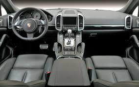 2004 Porsche Cayenne S - 2011 porsche cayenne s hybrid porsche hybrid suv review