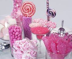 Where To Buy Candy Buffet Jars by Add A Candy Buffet To Your Rehearsal Dinner Here U0027s How