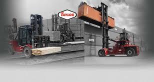 leavitt machinery materials handling equipment supplier