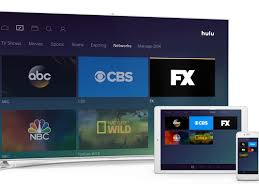 hulu launches live tv streaming service with 50 channels for