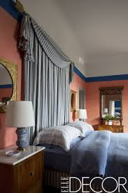Midnight Colors For Your Bedroom Purple Charcoal Linen Bedding 29 Best Blue Rooms Ideas For Decorating With Blue