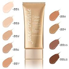 jane iredale active light concealer swatches iredale glow time full coverage mineral bb cream