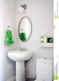 Modern Powder Room Modern Powder Room Stock Photos Image 23473223