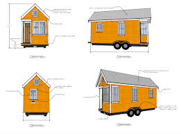 free house projects projects idea free blueprints for tiny house 4 plans home act