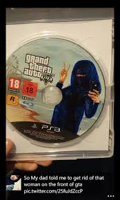 Cover Girl Meme - muslim girl gives the cover girl on the grand theft auto game a