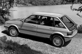 renault hatchback from the 1980s music maestro please influx