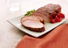 spanish style pork tenderloin pork recipes pork be inspired