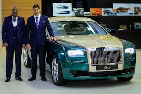 rolls royce white and gold rolls royce brings two new special editions to dubai