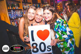 club tropicana dundee it u0027s all about the 80 u0027s