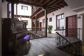 hotel colonial san agustin quito ecuador booking com