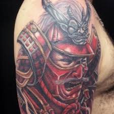 inkcover samurai