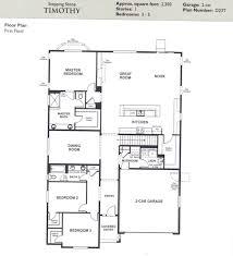 richmond american homes floor plans new homes parker colorado timothy model