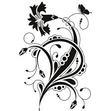 floral design free download clip art free clip art on