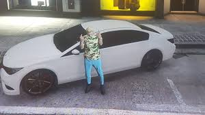 jake paul car gta 5 how to make jake paul a nd his tesla 1 like and ill make his