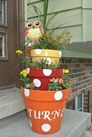 halloween clay pot crafts 37 best plant crafts images on pinterest clay pot crafts clay