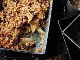healthy apple recipes crisps cakes u0026 desserts cooking light