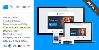 180 absolute best responsive email templates u2013 buildify