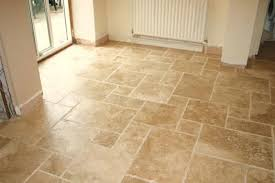 Travertine Kitchen Floor by Floor Travertine Tile U2013 Gurus Floor