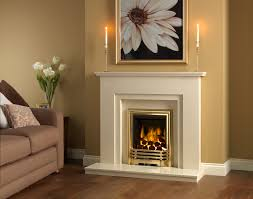 be modern clara marble fireplace stanningley firesides