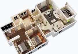 3d floor plan rendering high res floor plan rendering