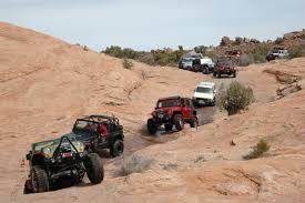 moab jeep safari 2017 2010 easter jeep safari u2013 bower motorsports media