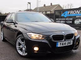 used bmw 3 series m sport 2 0 cars for sale motors co uk