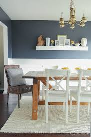Best Shelves Images On Pinterest Home Ideas Architecture And - Floating shelves in dining room