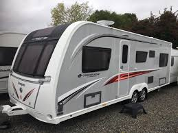5 Berth Caravan With Awning Largest Caravan Stockist In Scotland Kirkcaldy Caravans Home