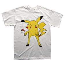 pictures that i gone and done u2014 pikachu t shirt