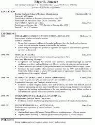 the best resume templates saneme