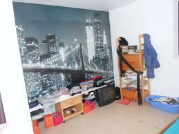chambre a theme avec deco chambre ado theme york fashion designs