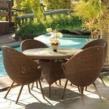 Outdoor Furniture Amazon by Best 25 Rattan Garden Furniture Sets Ideas On Pinterest Garden