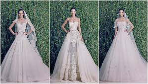 zuhair murad bridal zuhair murad fall 2014 bridal collection