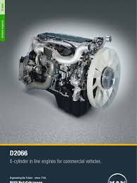 diesel engines for vehicles d2066 d2676 fuel injection diesel