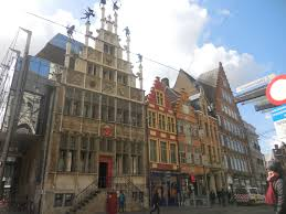 ghent city guide a city a day ghent here be dragons a guide living my dream